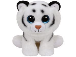 Tundra White Tiger Classic - Stuffed Animal by Ty (90219)
