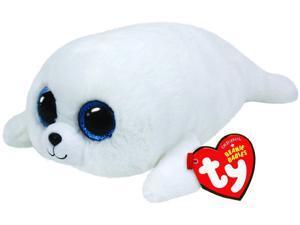 Icy Seal Beanie Boo - Stuffed Animal by Ty (36164)