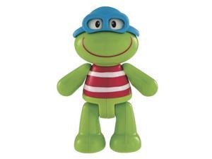 Frankie Frog (Toybox) - Toddler Toy by International Playthings (137320)