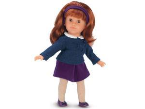 Coquette Redhead 14 Inch - Play Doll by Corolle (BLW47)