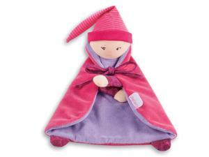 Blanky Grenadine's Heart 8.7 Inch - Baby Stuffed Animal by Corolle (CJC29)