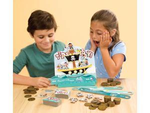 Tips Ahoy Balance Game by Melissa & Doug
