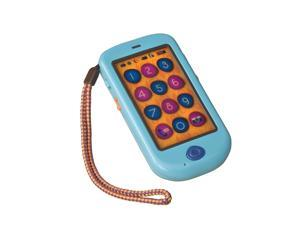 Hiphone (Colors May Vary) - Pretend Play Toy by Battat (68686)