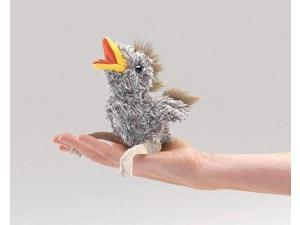 Mini Baby Bird Finger Puppet - Puppet by Folkmanis (2758)