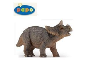Triceratops Young - Play Animal by Papo Figures (55036)