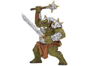 Giant Ork with Saber - Action Figure by Papo Figures (38996)
