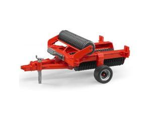 Cambridge Roller - Vehicle Toy by Bruder Trucks (02226)