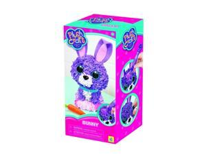 Bunny Plushcraft 3D - Craft Kit by Orb Factory (72896)