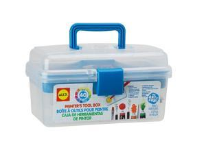 Painting Toolbox - Art Supplies by Alex Toys (316B)