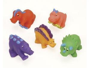Dino Bath Buddies - Bath Toy by Battat (68058)