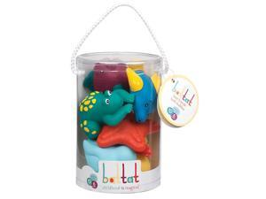Mini Bath Buddies - Bath Toy by Battat (68054)