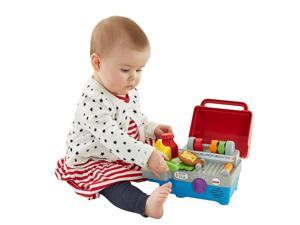Laugh & Learn Smart Stages Grill - Pretend Play by Fisher Price (CDJ20)