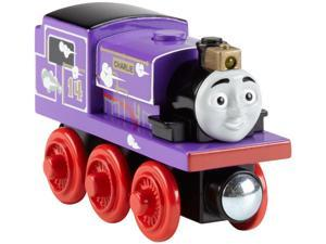 Roll & Whistle Charlie (Wooden) - Train by Thomas & Friends (DFX21)