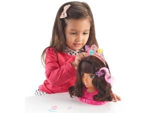 Ballet Dora Styling Head - Play Doll by Fisher Price (DGJ33)