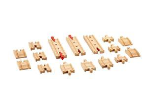 Sure Fit Track Pack (Wooden) - Train by Thomas & Friends (DFX00)