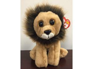 Cecil the Zimbabwean Lion Beanie Boo - Stuffed Animal by TY (42133)