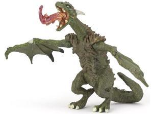 Articulated Dragon - Action Figure by Papo Figures (36006)