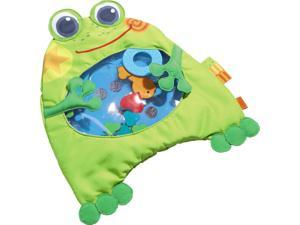 Water Play Mat Little Frog - Infant Toy by Haba (301467)