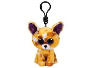 Pablo Chihuahua Boo Clip - Stuffed Animal by Ty (35007)