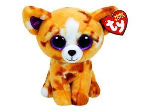 Pablo Chihuahua Beanie Boo Medium - Stuffed Animal by Ty (37066)