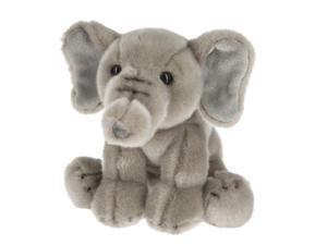 Heritage Elephant 12 inch - Stuffed Animal by Ganz (H13781)