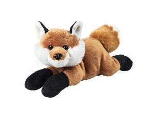 Beanbag Friend Fox 9 inch - Stuffed Animal by Ganz (H13670)