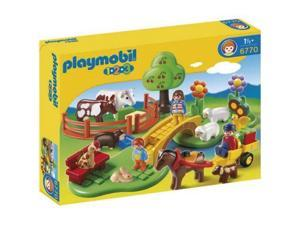 Countryside 1,2,3 - Play Set by Playmobil (6770)