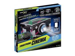 Smartphone Cinema - Craft Kit by Curiousity Kits (74210)