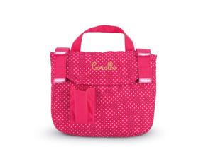 Mon Classique Cherry Stroller Bag - Doll Accessories by Corolle (CLM96)