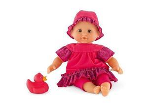 Bebe Bath Raspberry 12 inch - Play Doll by Corolle (DMN16)