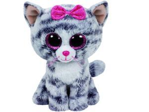 Kiki Cat Beanie Boo 6 inch - Stuffed Animal by Ty (37190)