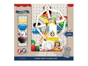Ferris Wheel - Toddler Toy by Fisher Price (2077)