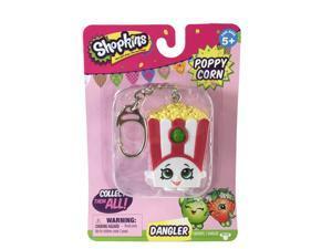 Poppy Corn - Shopkins Dangler - Novelty Toy by Shopkins (93306)