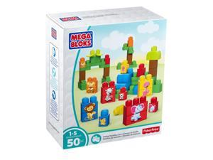 Animal Families - Building Set by MEGA Bloks (DPY43)