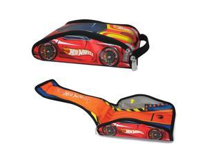 Hot Wheels ZipBin Mini Racer Pack - Vehicle Toy by Neat-Oh (A1896)