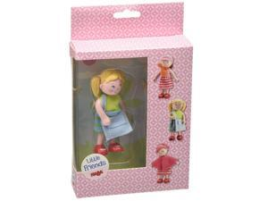 Little Dollhouse Friends - Feli 4 inch - Doll Houses Figure by Haba (300519)