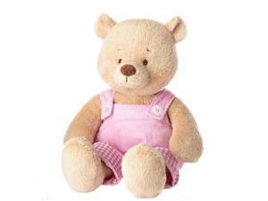 Cordy Bear Pink 13 inch - Teddy Bear by Ganz (BG3715)