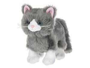 Cuddle Cat Webkinz - Stuffed Animal by Ganz (HM821)
