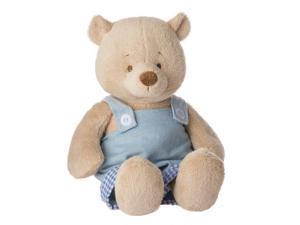 Cordy Bear Blue 13 inch - Teddy Bear by Ganz (BG3716)