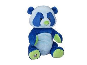Global Panda Webkinz - Stuffed Animal by Ganz (HM828)