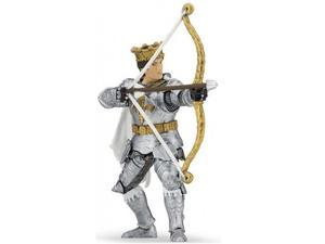 Prince with Bow & Arrow - Action Figure by Papo (39796)