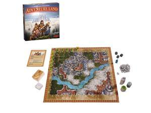 Adventure Land - Board Game by Haba (301776)