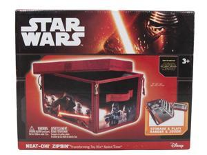 ZipBin Star Wars Space Case - Star Wars Toy by Neat-Oh (A2125)