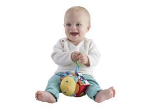 Peek A Boo Birdie - Infant Toy by Fisher Price (DFP95)