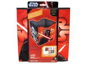 ZipBin Star Wars Episode 7 Storage Bin - Star Wars Toy by Neat-Oh (A2202)