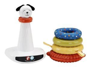 Rolly Polly Rock A Stack - Learning Fun by Fisher Price (DFP86)