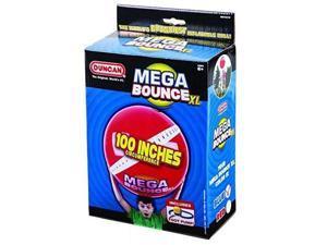 Mega Bounce XL Ball - Outdoor Fun Toy by Duncan (3083)