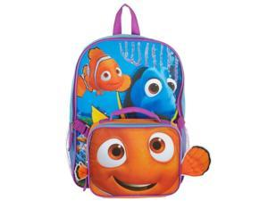 Finding Dory Backpack & Lunchbox - School Supplies by Zoofy (W15595)
