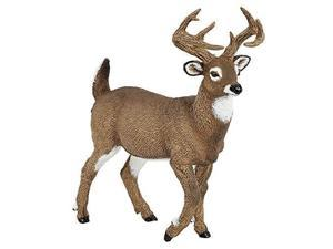 White-Tailed Deer - Play Animal by Papo (53021)