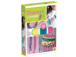 Charms & Chains - Craft Kit by Orb Factory (74906)